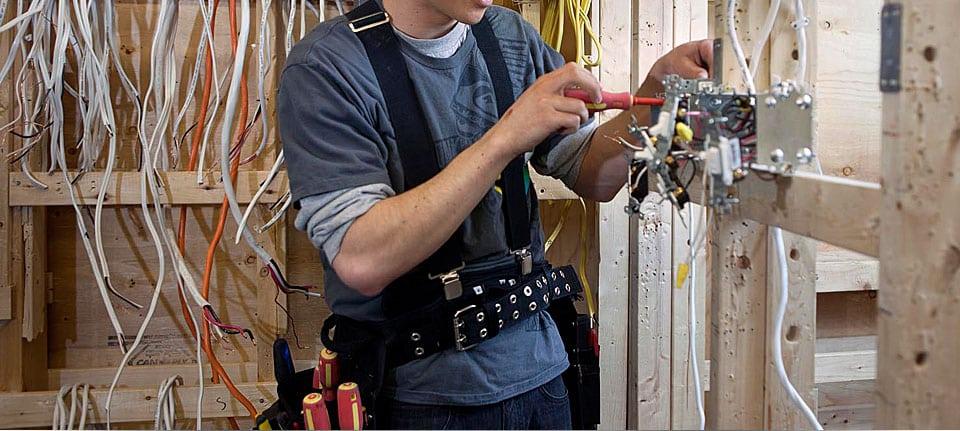 Habilitation électrique électricité bâtiment